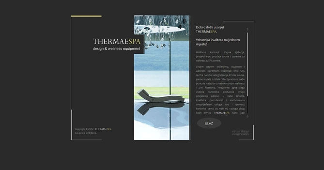 ThermaeSpa