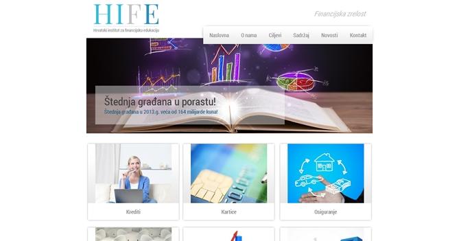 Hrvatski institut za financijsku edukaciju