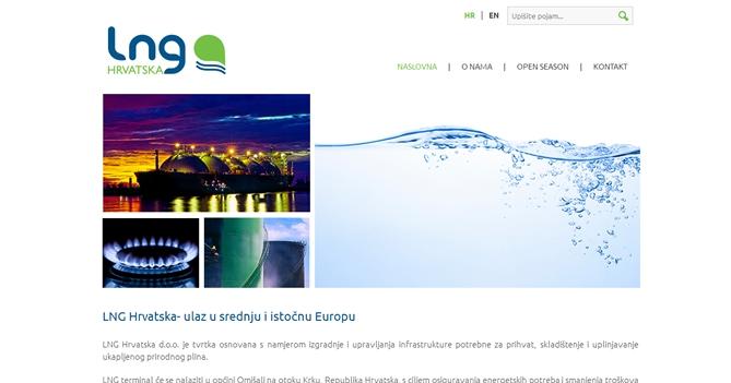 LNG Hrvatska