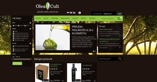 Olea Cult
