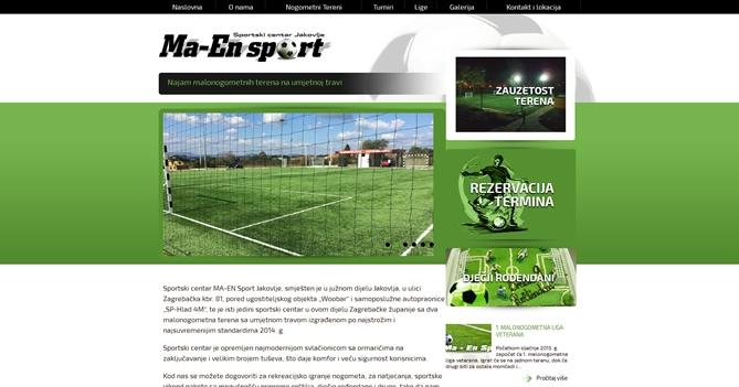 MA-EN sport