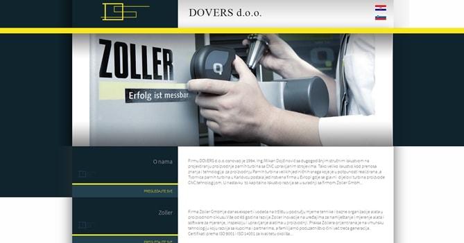 Dovers