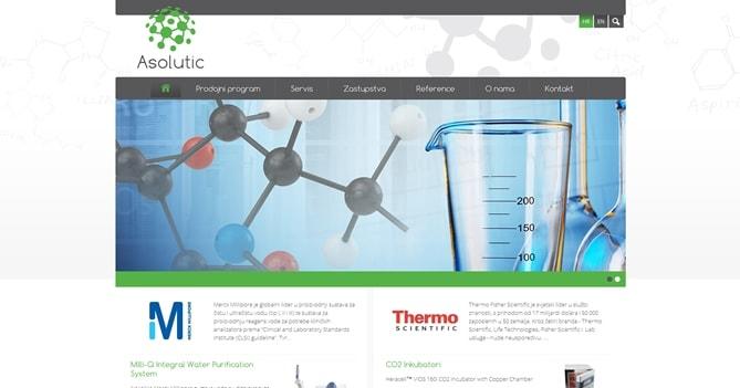 Asolutic