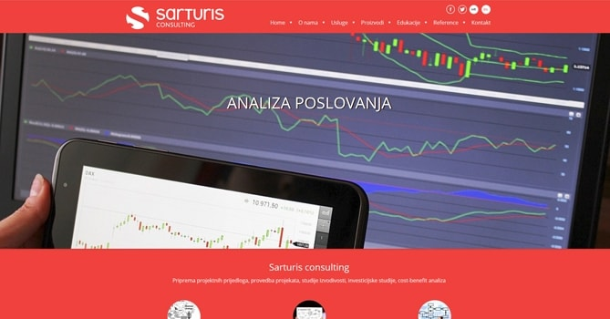 Sarturis consulting