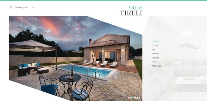 Ville Tirelli