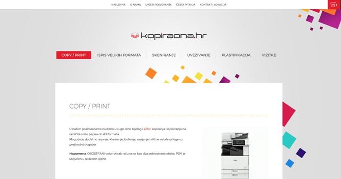 Copia Forum