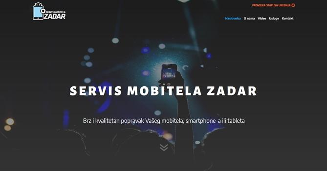 Servis Mobitela Zadar