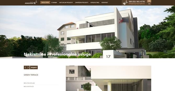 Angora projekt