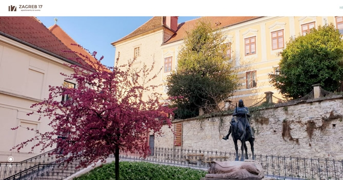 Sobe Zagreb