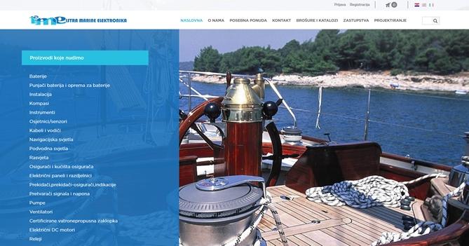 Istra marine elektronika
