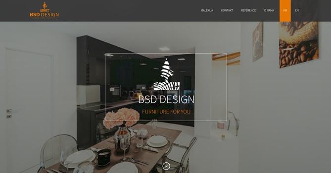 BSD design