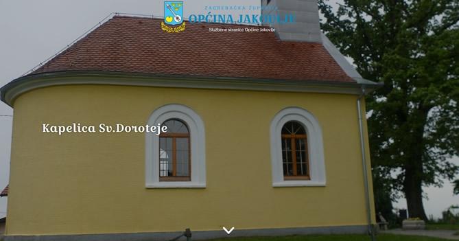 Općina Jakovlje