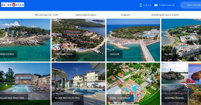 DK Kroatien