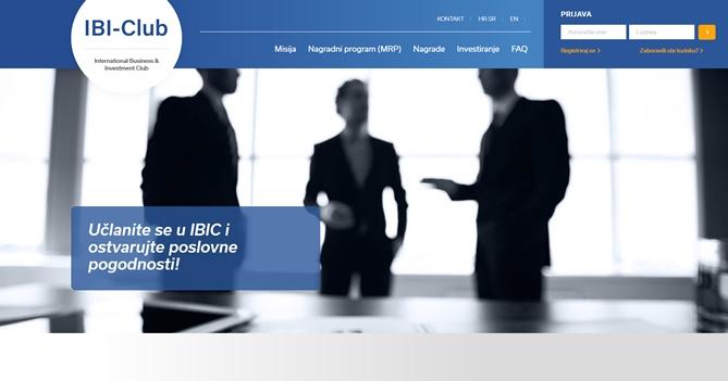 IBI club