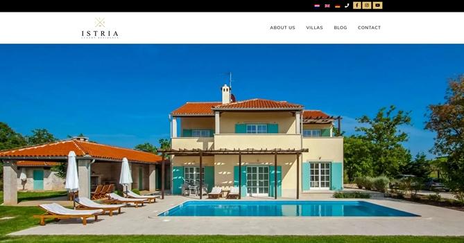 Istra Luxury Residence