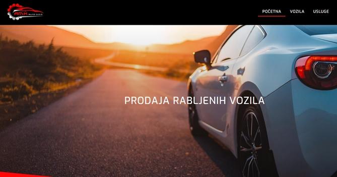 AMK Auto