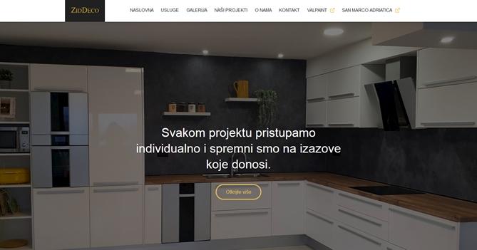 ZidDeco